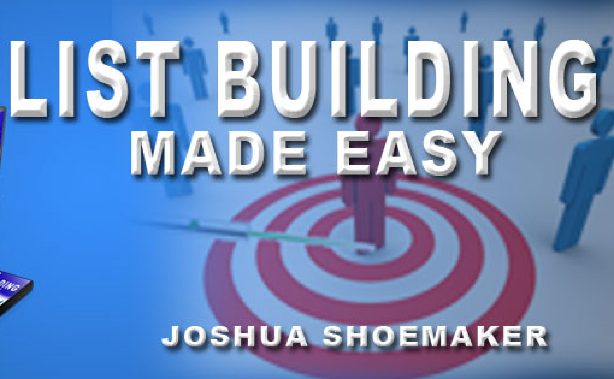 list building made easy